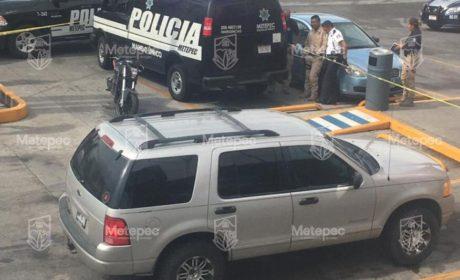 DETIENE POLICIA DE METEPEC A BANDA DELICTIVA DEDICADA AL ROBO DE CASA HABITACIÓN
