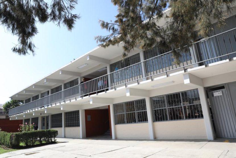 ANUNCIA ALFREDO DEL MAZO REHABILITACIÓN Y ENTREGA DE EQUIPAMIENTO EN MÁS DE MIL PLANTELES EDUCATIVOS