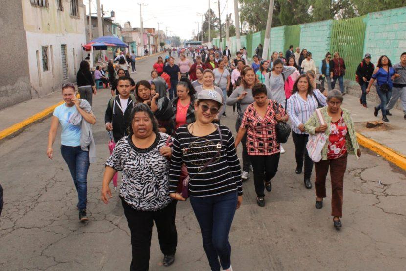 LEGISLATURA MEXIQUENSE REVISARÁ REGLAS DE OPERACIÓN DEL FEFOM