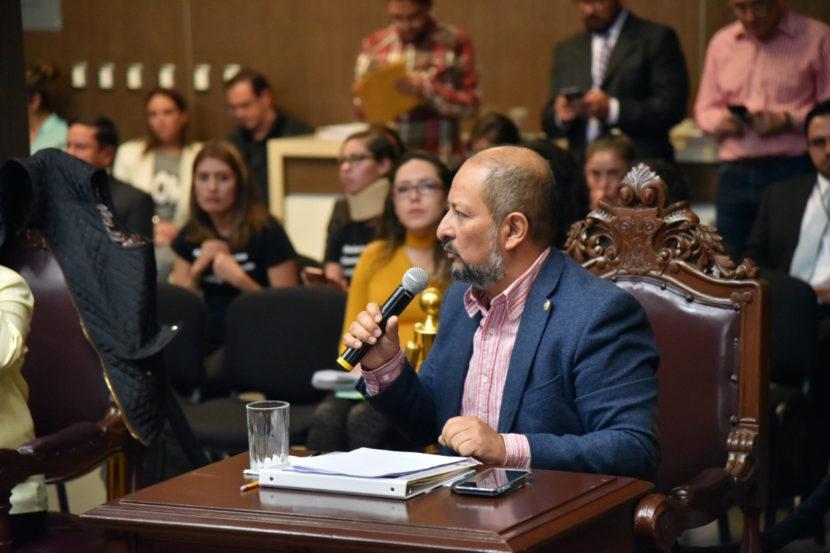 EXIGEN DIPUTADOS RESTAURAR DERECHOS LABORALES DEL BALLET CLÁSICO DEL EDOMEX