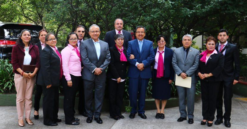 INICIA CONGRESO NACIONAL Y ESTATAL DE TRABAJO SOCIAL EN EDOMÉX
