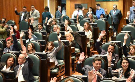 APRUEBA LA 60 LEGISLATURA REFORMA A LA CONSTITUCIÓN FEDERAL QUE RECONOCE A LOS PUEBLOS AFROMEXICANOS