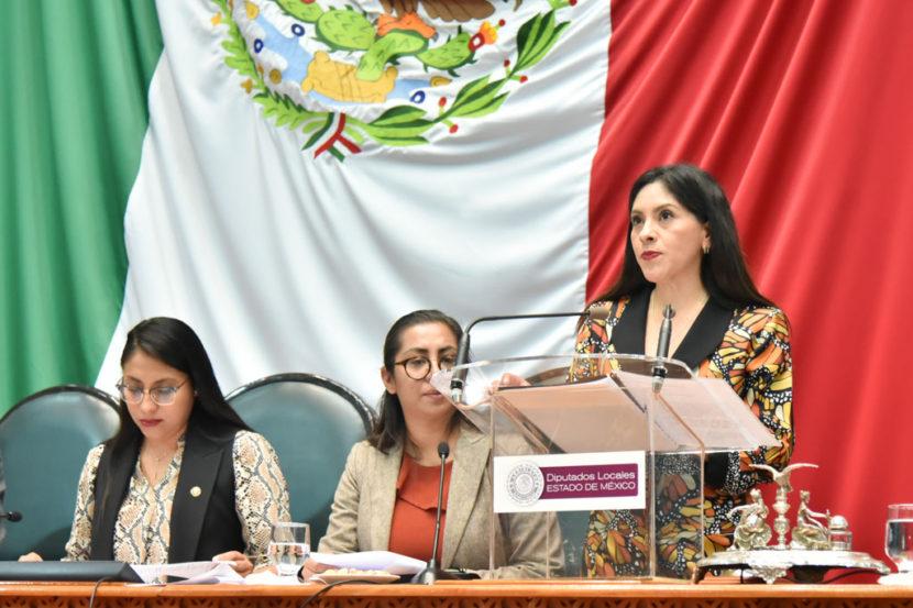 RECONOCER LA COMPOSICIÓN PLURICULTURAL DE MÉXICO PERMITIRÁ EL DESARROLLO  DE LA DIGNIDAD INDIVIDUAL Y COLECTIVA: KARLA FIESCO