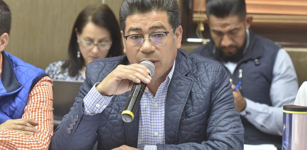 ANALIZAN LEGISLADORES INICIATIVAS PARA ABRIR A LA PARTICIPACIÓN CIUDADANA LA FISCALIZACIÓN PÚBLICA