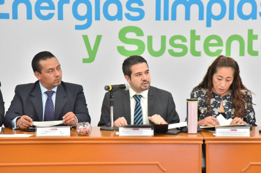 LLAMAN DIPUTADOS A UNIR ESFUERZOS PARA COMBATIR EL CAMBIO CLIMÁTICO