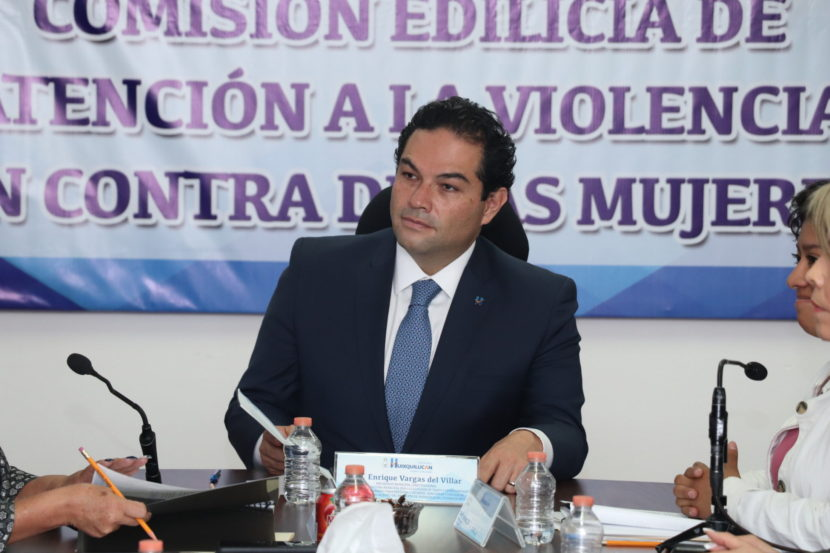 GOBIERNO DE HUIXQUILUCAN TRABAJA EN IGUALDAD DE OPORTUNIDADES PARA HOMBRES Y MUJERES