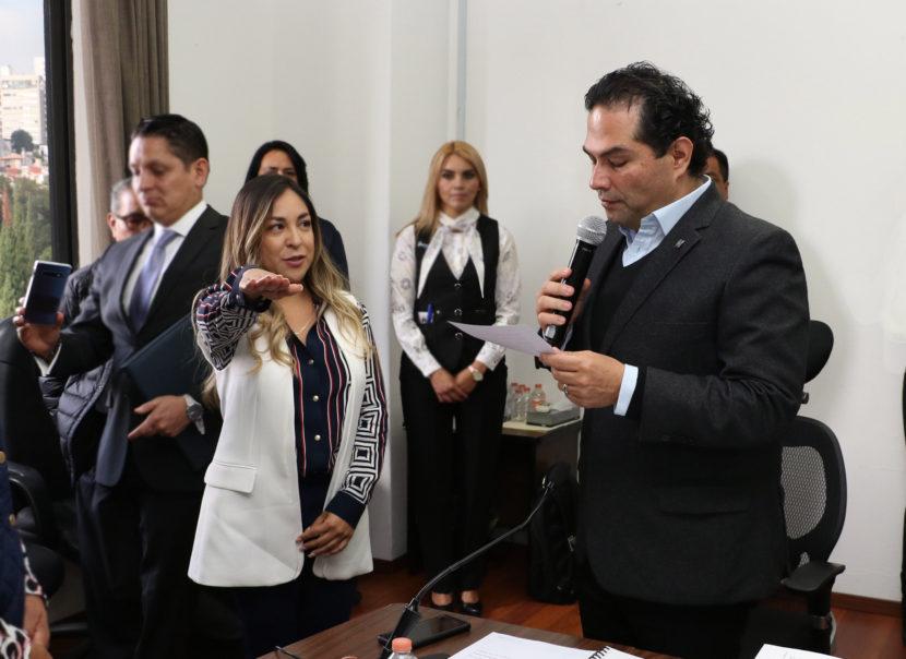 NOMBRAN CRONISTA MUNICIPAL EN HUIXQUILUCAN