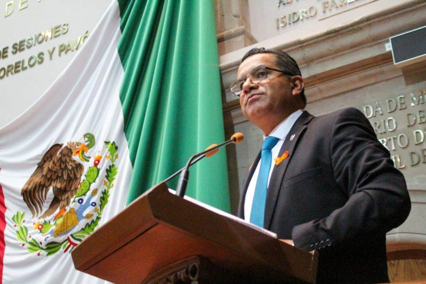 URGE LEGISLATURA AL GEM REDUCIR CONTAMINACIÓN AMBIENTAL EN MUNICIPIOS