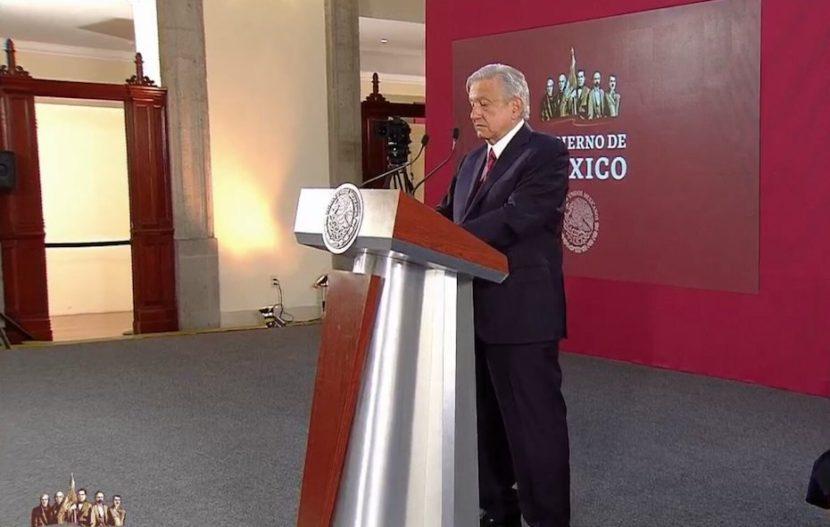 ENTREGA AMLO RANCHO A NAUCALPAN  PARA FINES EDUCATIVOS