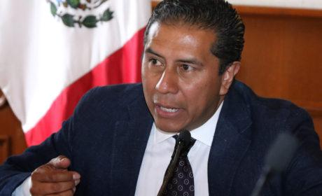 TOLUCA. PRIMER MUNICIPIO DEL EDOMÉX EN PROTEGER A LAS MUJERES DEL ACOSO CALLEJERO