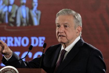 AMLO APOYARÁ INVESTIGACIONES EN CASOS LOZOYA, COLLADO  Y ANCIRA