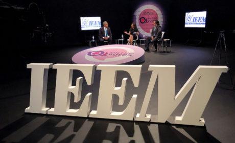 PARTICIPACIÓN DE PUEBLOS ORIGINARIOS PERMITE DESARROLLAR DEMOCRACIA MULTICULTURAL: IEEM