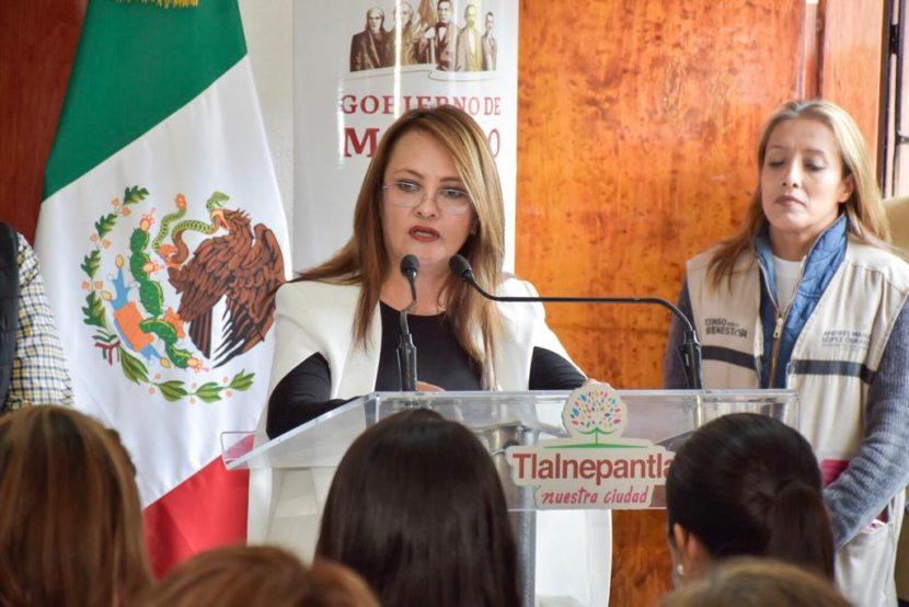 INAUGURAN CENTRO INTEGRADOR DE BIENESTAR EN TLALNEPANTLA