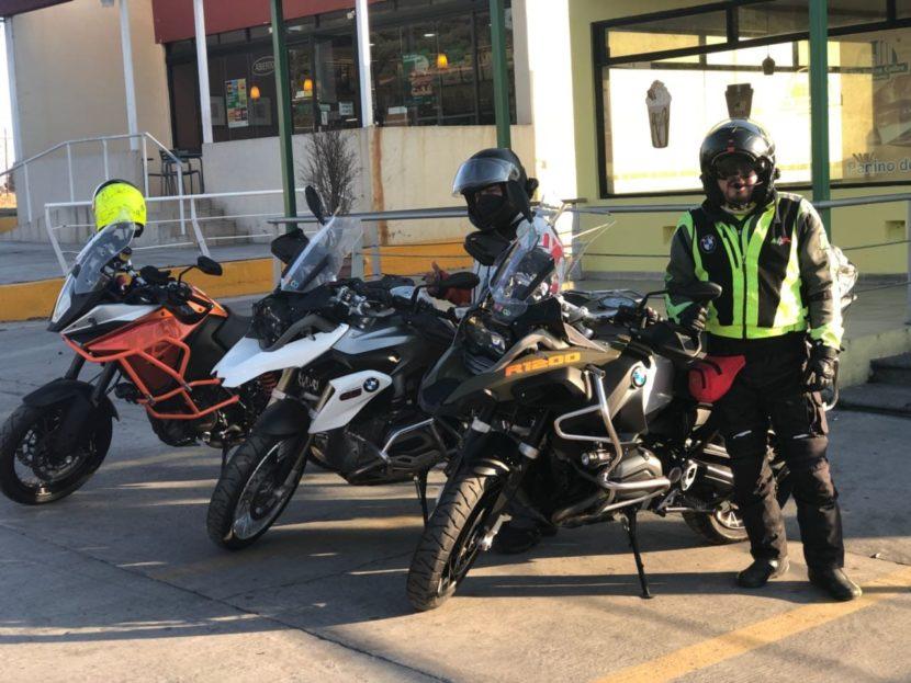EMPRENDEN ACCIONES DE CONCIENTIZACIÓN EN MOTOCICLISTAS PARA EVITAR ACCIDENTES EN VIALIDADES