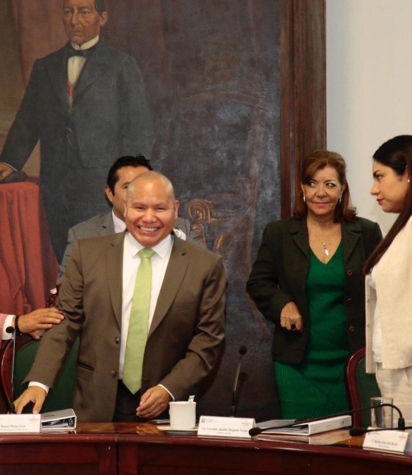 TLALNEPANTLA REVOCA CONCESIÓN PARA LA DISPOSICIÓN FINAL DE RESIDUOS
