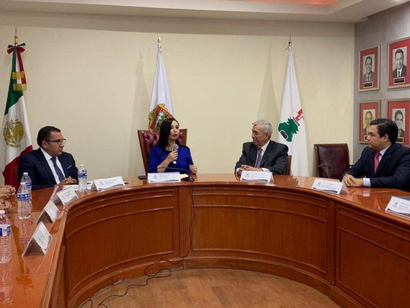 ATIENDE PROCOEM PROBLEMAS CONDOMINALES EN MUNICIPIOS MEXIQUENSES