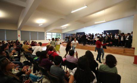 CELEBRAN ANIVERSARIO CENTRO REGIONAL DE CULTURA DE TOLUCA