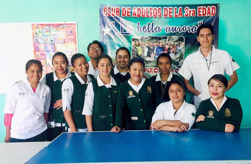 OFRECE UNIVERSIDAD INTERCULTURAL DEL ESTADO DE MÉXICO SERVICIOS DE SALUD A MÁS DE 10 MIL PERSONAS