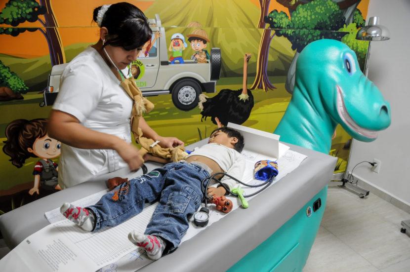 IMPULSA GEM ACCIONES PARA PREVENIR ENFERMEDADES OCASIONADAS POR ALTAS TEMPERATURAS