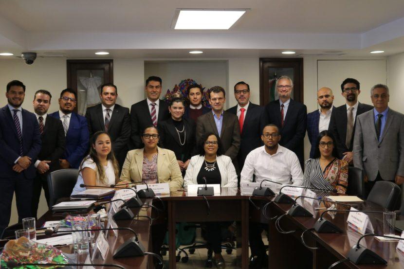 REPLICARÁ REPÚBLICA DOMINICANA EXPERIENCIA EXITOSA DE MEJORA REGULATORIA DEL EDOMÉX