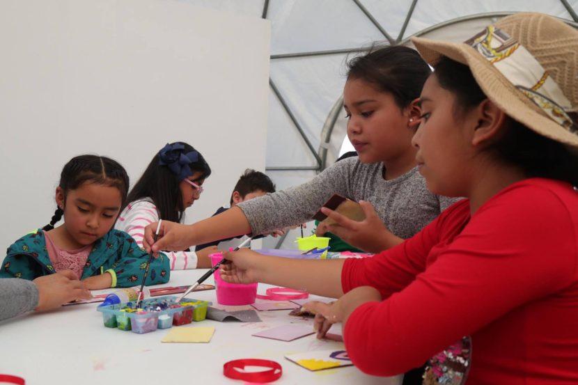 """ORGANIZA ACTIVIDADES EN CURSO DE VERANO """"CULTURA DE LA PAZ"""""""