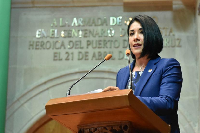 FORTALECEN PRESENCIA LEGISLATIVA EN EL SISTEMA ESTATAL  PARA LA IGUALDAD ENTRE MUJERES Y HOMBRES