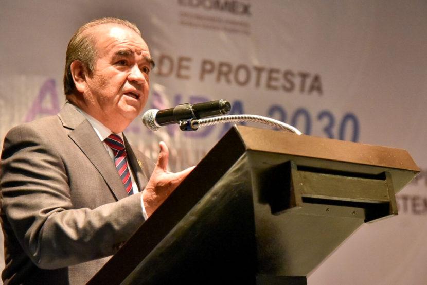 LLAMA MAURILIO HERNÁNDEZ A PASAR DE LA CONCIENCIA  A LA ACCIÓN PARA RESOLVER LA DESIGUALDAD