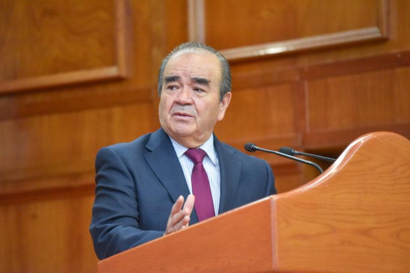LA TRANSFORMACIÓN SOCIAL POSIBILITA HACER JUSTICIA A ETNIAS: MAURILIO HERNÁNDEZ