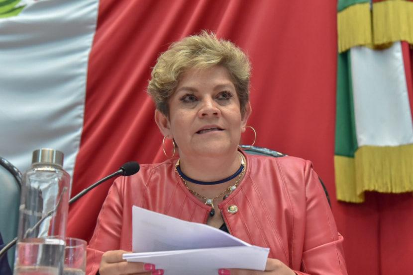 ANALIZARÁ LA LEGISLATURA INICIATIVA DE FINANCIAMIENTO PARA OBRAS DE INFRAESTRUCTURA PÚBLICA