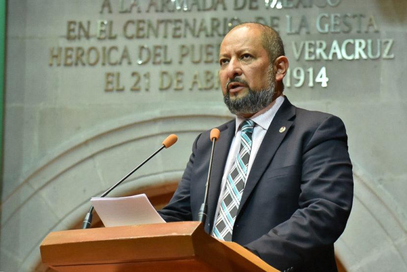 ACTIVA PARTICIPACIÓN DE MÉXICO EN FOROS INTERNACIONALES  DE GESTIÓN DE RIESGOS DE DESASTRES, PIDE LA LEGISLATURA MEXIQUENSE