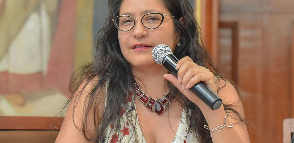 TRANSFORMACIÓN CULTURAL PARA ELIMINAR LA VIOLENCIA POLÍTICA DE GÉNERO