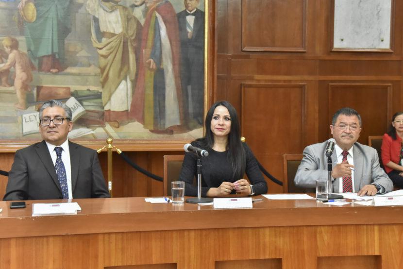 EL COMBATE A LA CORRUPCIÓN REQUIERE LEYES Y SANCIONES MÁS DURAS: EXPERTA