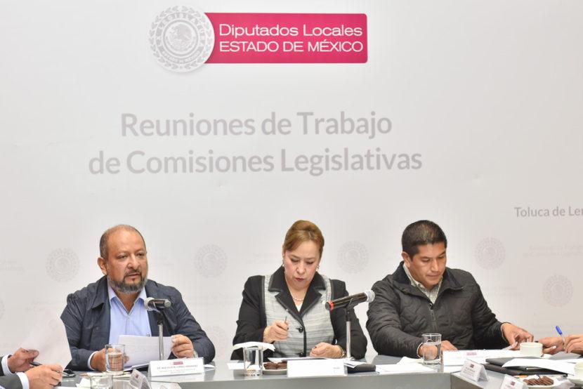 AMPLÍAN FACULTADES DE LA COMISIÓN LEGISLATIVA DE PROTECCIÓN CIVIL