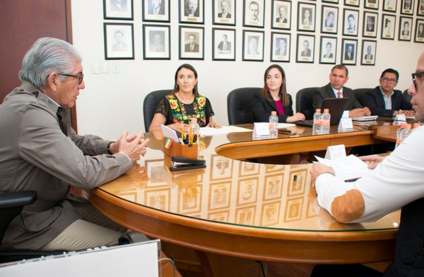 AVANCES Y PROYECCIONES PARA FORTALECER DERECHOS DE NIÑAS, NIÑOS Y ADOLESCENTES