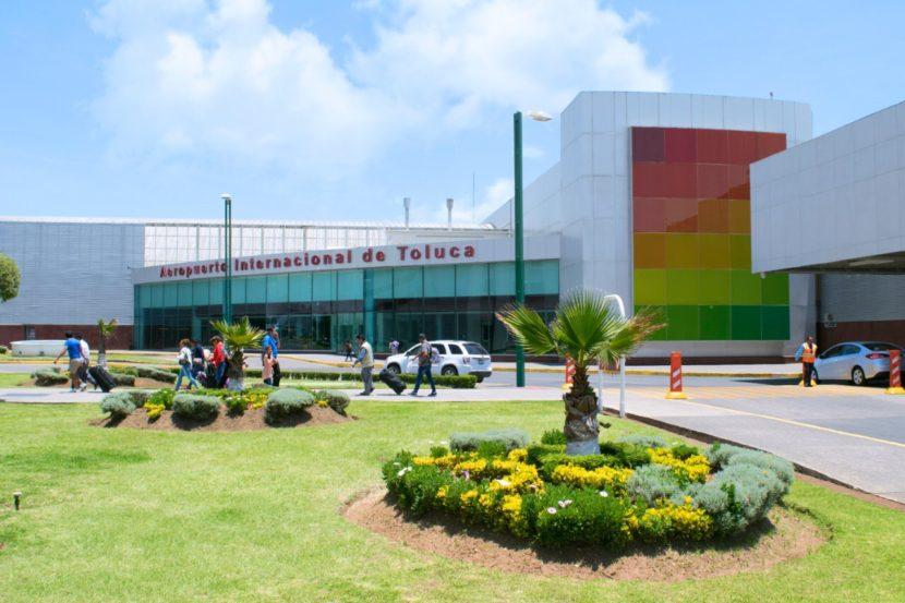 RESPALDA GEM FORTALECIMIENTO DE LA RED AEROPORTUARIA DEL CENTRO DEL PAÍS