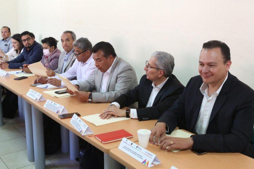 REFRENDA METEPEC COMPROMISO CON EL MEDIO AMBIENTE