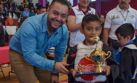 GRAN PARTICIPACIÓN DE ATLETAS MEXIQUENSES EN LIMA LAMA ACAFEST 2019