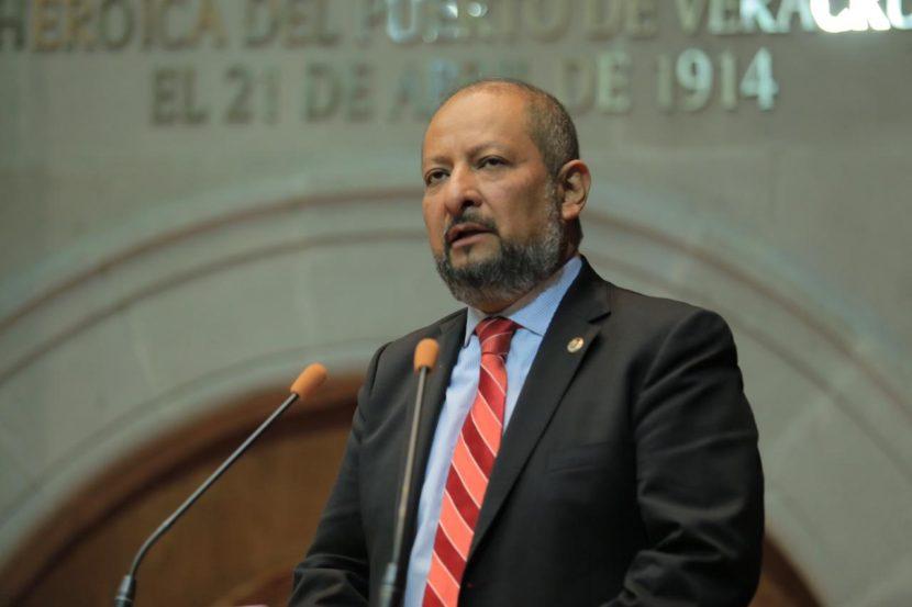 BOMBEROS MEXIQUENSES SON HÉROES ANÓNIMOS: MAX CORREA