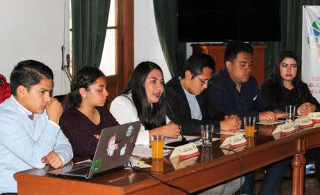 COMPARTEN TOLUCA, COLOMBIA Y ECUADOR EXPERIENCIAS EN DESARROLLO SUSTENTABLE
