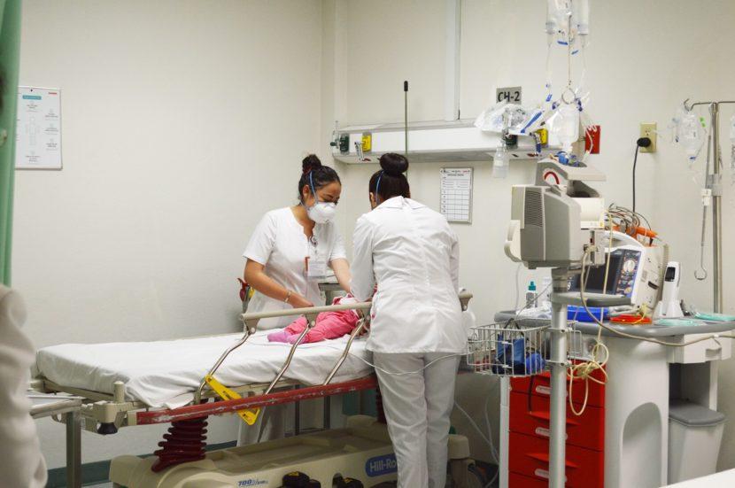 CUMPLE HOSPITAL MATERNO INFANTIL DEL ISSEMYM 27 AÑOS DE ATENCIÓN A LOS MEXIQUENSES