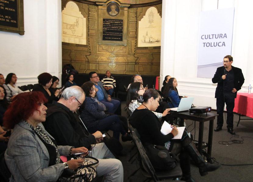 TOLUCA: CIUDAD CAPITAL DE ARTE Y CULTURA