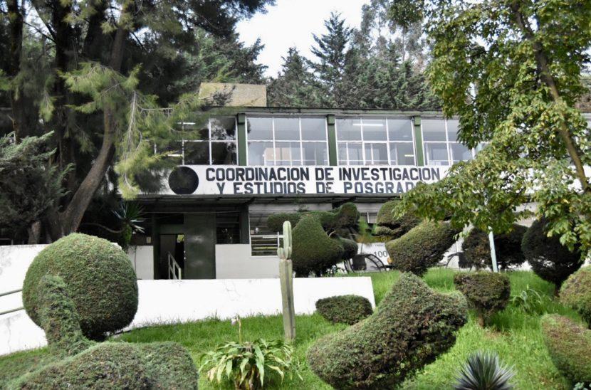 NICIA MAESTRÍA EN CONTRALORÍA GUBERNAMENTAL DIRIGIDA A SERVIDORES PÚBLICOS