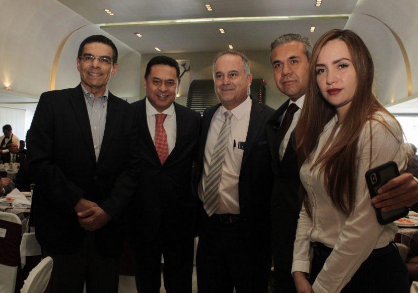 FIRMAN SEDECO Y AYUNTAMIENTO DE ECATEPEC CONVENIO DE COLABORACIÓN