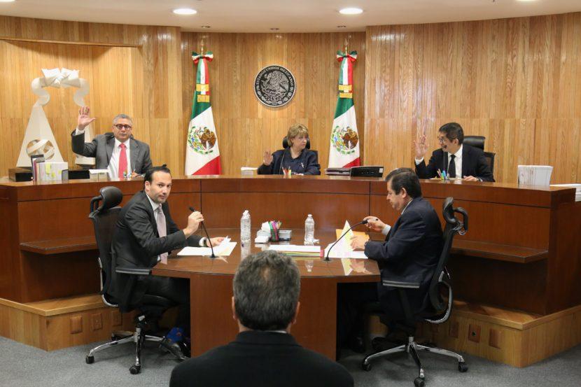 TEPJF CONFIRMA SENTENCIA DEL TEEM EN ELECCIÓN DE DELEGADOS EN CHALCO