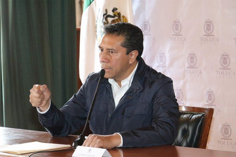 COMANDANTE CORRUPTO SEPARADO DE SU CARGO EN EL GOBIERNO DE JUAN RODOLFO SÁNCHEZ GÓMEZ
