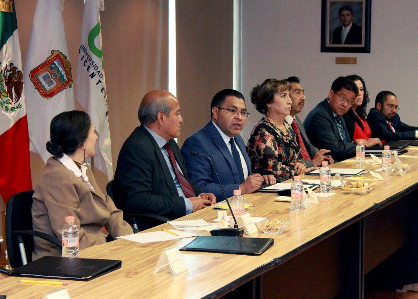 RECIBEN SIETE INSTITUCIONES DE EDUCACIÓN SUPERIOR ACUERDO DE VALIDEZ OFICIAL