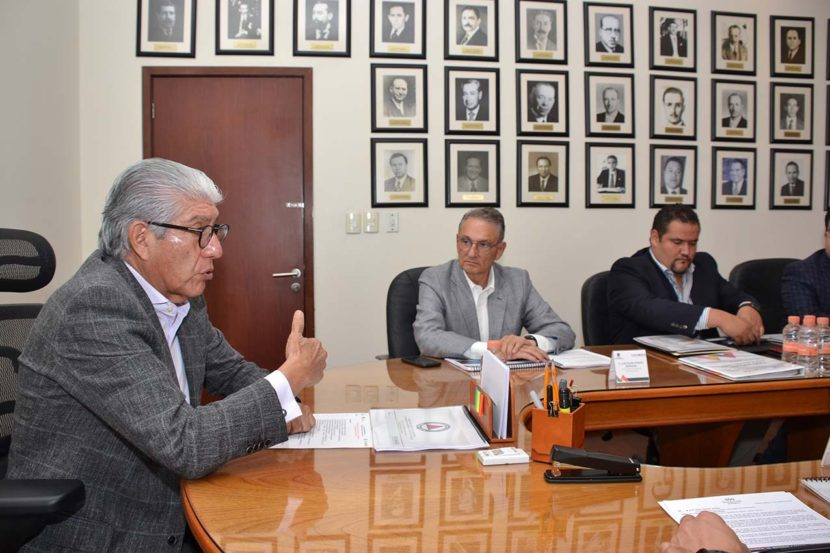ACCIONES PARA REFORZAR COORDINACIÓN EN CASOS DE EMERGENCIAS