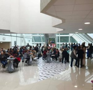 FESTEJA CINETECA PRIMER AÑO DE ACERCAR EL SÉPTIMO ARTE A LOS MEXIQUENSES