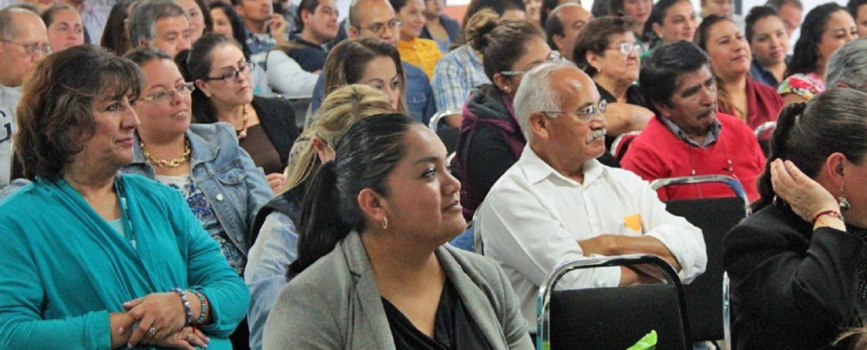 FOMENTA GEM IGUALDAD DE GÉNERO EN LA ADMINISTRACIÓN PÚBLICA