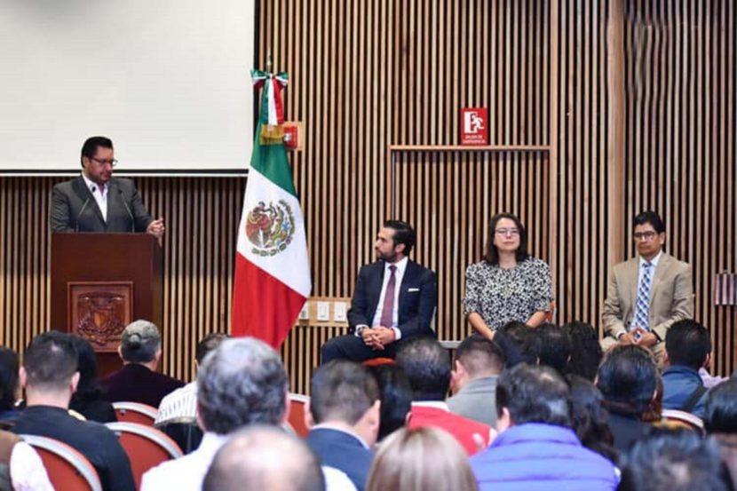 FORTALECEN CAPACIDADES INSTITUCIONALES DE LOS GOBIERNOS MUNICIPALES